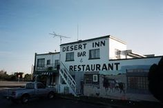 Desert Inn in Yeehaw Junction if on the National Register of Historic Places.