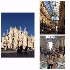 Eveaccesorios: Viajando por Italia: Milán, Florencia, Venezia y e...