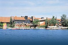 """Arrowwood Resort & Conference Center, Alexandria, MN.  One of the finest """"Getways"""" in Minnesota, home of 10,000 Lakes."""
