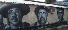 Cool graffiti hunting de León Guanajuato @Jorge Martinez Martinez Martinez Martinez Villagómez