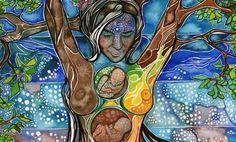 El que busca verdaderamente una solución a su enfermedad tiene que ir hacia su interior para poder sanar...