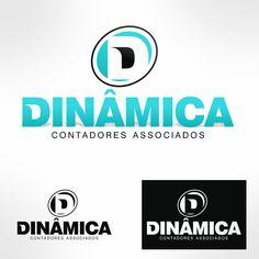 Marca Dinâmica Contadores Associados - Caicó/RN