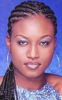Coiffure africaine et afro sur Angers - Produits de beauté, forme, santé - Petites annonces