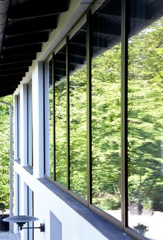 Forest House by NORM Architects (6)