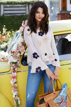 LC Lauren Conrad September Collection   Available at Kohl's