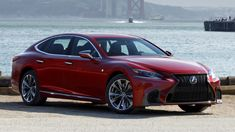 2018 Lexus LS 500 F Sport Drivers' Notes Review | Pretty but imperfect