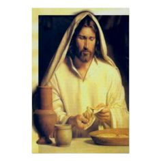 CATHOLIC TEACHINGS: The breaking of the bread is done as a ritual during the sacrament of the Eucharist. it is a preparation for one to receive Jesus Christ himself Lords Supper, Last Supper, Images Bible, Bible Photos, Image Jesus, Sabbath Day, Happy Sabbath, Pictures Of Jesus Christ, Jesus Pics