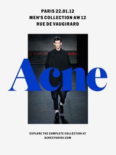 Exclusive Preview | Men\'s Collection AW12 | Paris 22.01.2012
