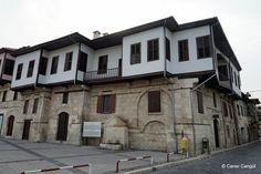 Tarsus Evleri