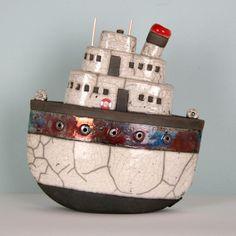 3D82 Princess Grace   Goodwin-Jones Ceramics