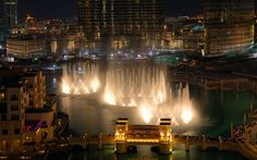 Affordable luxury holidays in Dubai - Telegraph