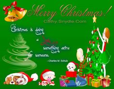 Merry Christmas Greetings, Wishes and Merry Christmas Greetings Quotes