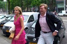 Afbeeldingsresultaat voor huwelijk prinses maxima gasten