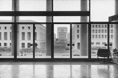 Palazzo Civiltà Italiana   EUR S.p.A. La città nella città