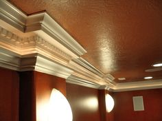 the grandmother of crown molding