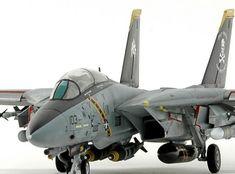 1/48 Hasegawa F-14B by Jeong cheol,Kim