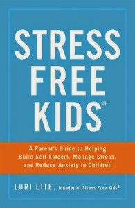 Review by @Jackie Robinson Sprangers Perks of Stress Free Kids. @Stress Free Kids / Lori Lite
