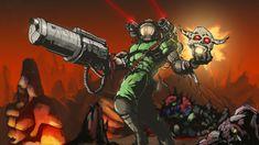 15 Best DOOM X300 images in 2018   Doom game, Videogames, Games