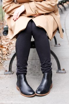 Fashion: The Best Boots For Spring