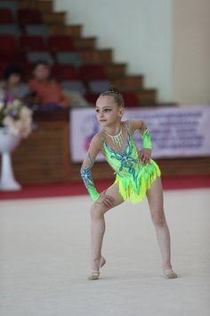 Rhythmic Gymnastics Leotards, Neon Yellow, Album, Beauty, Fashion, Leotards, Moda, Fashion Styles, Cosmetology