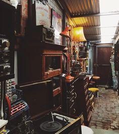 turnstyle antiques, northbridge