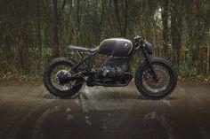 Diamond Atelier » Custom Motorcycle Garage