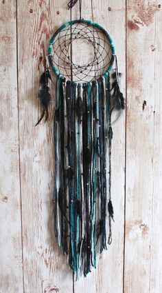 Hey, I found this really awesome Etsy listing at https://www.etsy.com/listing/211947028/large-dreamcatcher-boho-dream-catcher