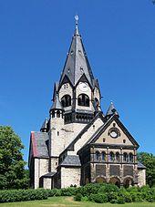 Chemnitz-Lutherviertel – Wikipedia