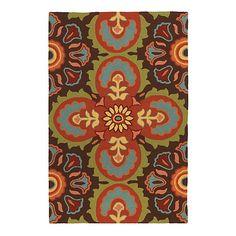 Talavera $60.00 - $795.00 Company C hook rug for kitchen