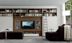 Home Theatre Open Living Room Tv Wall Panel Lcd Tv Display Home Theatre System Living Room Panneau Mural Tv, Living Room Tv, Living Spaces, Living Area, Tv Wall Panel, Casa Milano, Modern Tv Wall Units, Wall Unit Designs, Display Homes