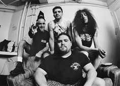 Noise Never Ends: Stormtroopers of Death