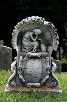©Historic Cemeteries