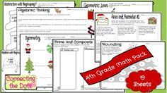 FREEBIES in the download! Give yourself the gift of easy planning this Holiday Season!