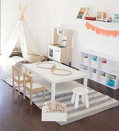 Habitación infantil Baby room Habitació infantil