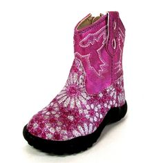 1f2418550f8 123 Best Kids Boots images in 2012 | Kids boots, Cowboy boot, Cowboy ...