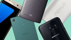 Are you only interested in #Android #Smartphones? If yes, we have prepared the list of the top 10 best android phones 2016 #dlbgadget #latesttechnology
