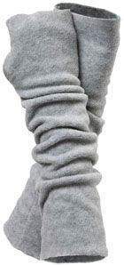 Karmameju Fleece Wrist-warmer