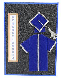 Invitación para graduaciones