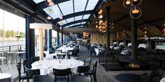 Ô Restaurant / Levallois / France