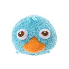 Mini peluche Tsum Tsum Perry l'Ornithorynque