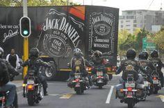 Follow the truck