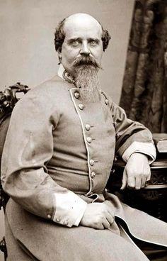 General B.H. Robertson CSA