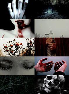 red queen / victoria aveyard