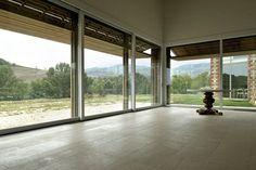Casa Maloni, Nibbiano, 2008 - Sonia Calzoni
