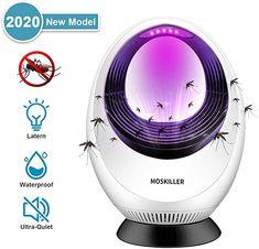 Einfacher Bug Zapper  Größe: L Mit diesemInsektenlicht können Sie sicher eine mückenfreie Umgebung schaffen. FAN SAUGPRINZIP Die kürzlichverbesserte Moskito-Killer-Lampe verfügt über einen starken Sauglüfter und einefortschrittliche LED-Lichtquelle, die zum Anlocken von Mücken und zum Ansaugenin die Lampenbox geeignet ist. SICHER UNDUNGIFTIG Die LED-Lampe fürMoskito-Killer nutzt die physische Methode, um Moskitos abzutöten. Keine Gifte,schädlichen Chemikalien oder Strahlung, 100% sicher für… Anti Rat, Led Lampe, New Model, Washing Machine, Home Appliances, Danger, Kind, Physique