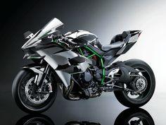 狂気の300馬力:乗り手を選ぶカワサキのスーパーバイク Page4 « WIRED.jp