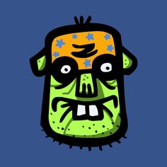 Check out this awesome 'Funky Wrestler Ogre' design on @TeePublic! #shirts #tanks #longsleeve #hoodie #phonecase #mugs #stickers #kids #baby #teen #adult #pillow #tote #laptopcase #notebook #fashion #gift #present #birthday #Christmas #men #women #mom #dad #grandma #grandpa #uncle #aunt