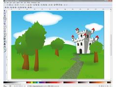 Inkscape review | Create cool vector art without the price tag of Illustrator Reviews | TechRadar