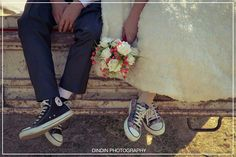 Wedding - DinDin Photography