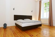 bedroom with king size bed Berlin, King Size, Bedroom, Stylish, Furniture, Home Decor, Decoration Home, Room Decor, Bed Room